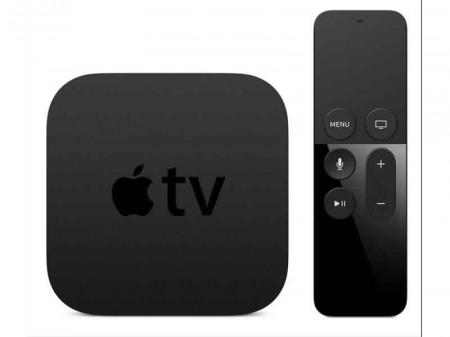 Apple TV 4generasjon 32 GB