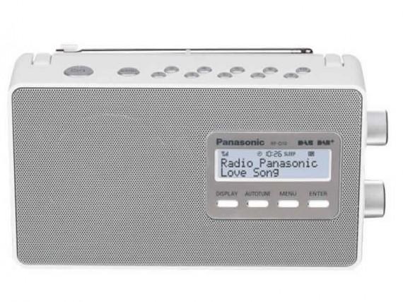 Panasonic RF-D10 DAB+