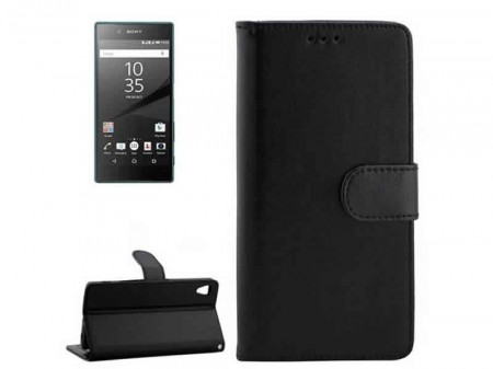 Essentials Booklet for Sony Xperia X
