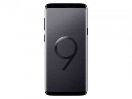 Samsung Galaxy S9 64GB Sort