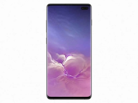 Samsung Galaxy S10+128GB Sort