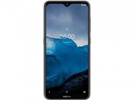 Nokia 6.2 4/64GB Sort