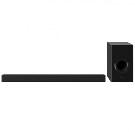 Panasonic SC-HTB488 soundbar
